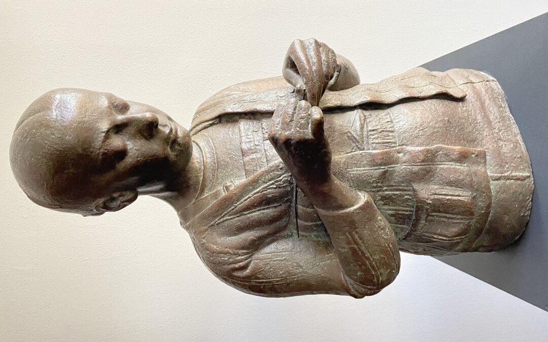 (Español) Exposición temporal: Del hiperrealismo escultórico a la instalación en la colección del ILC