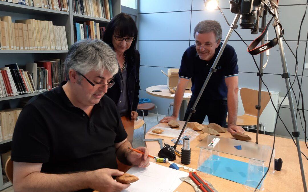 Investigación: Historia paleolítica del Bierzo