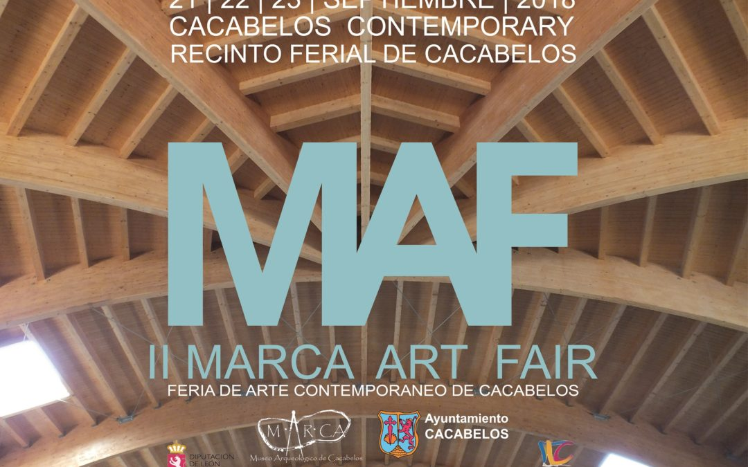 MAF: Marca Art Fair 2018