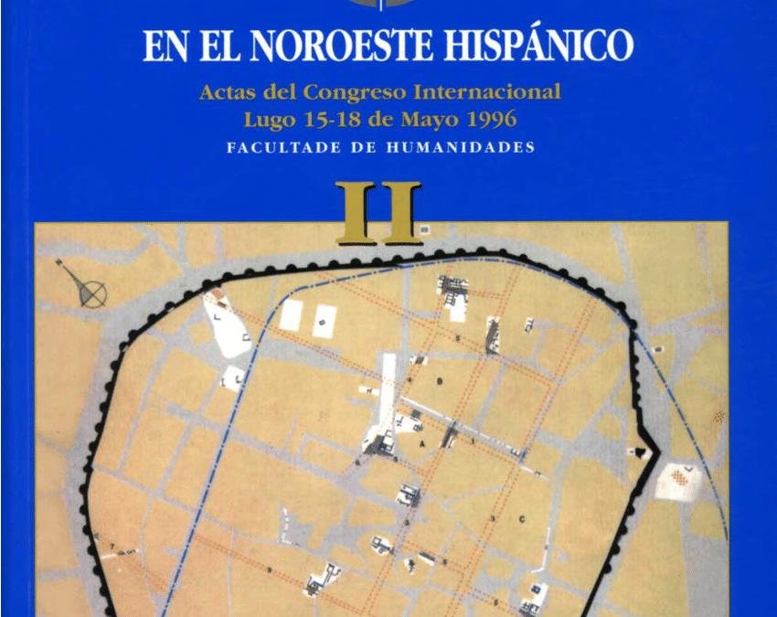 Investigación: Bergidum (Congreso Internacional de Lugo de 1996)