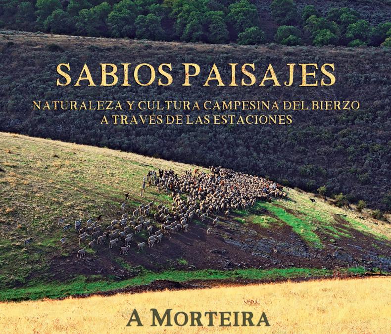"(Español) Presentación de libro: ""Sabios Paisajes"""